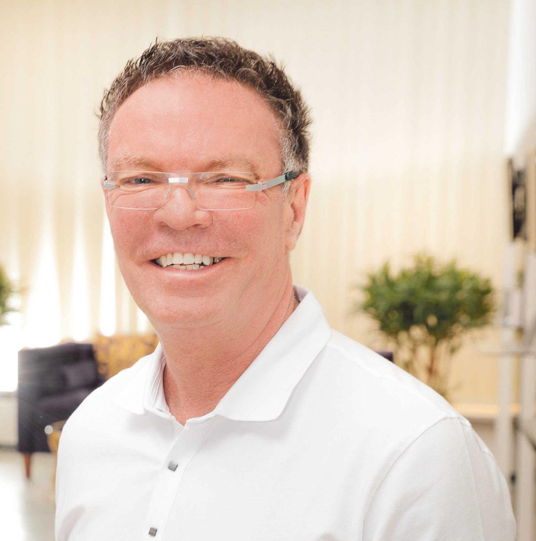 Porträt: Dr. Karsten Lange, Ästhetikwelt Berlin