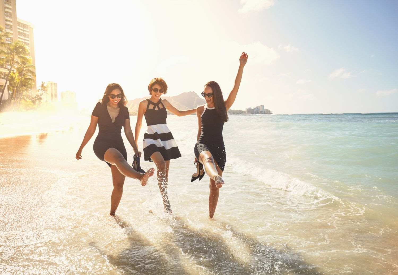 Work-Life-Balance: So gut tut Urlaub
