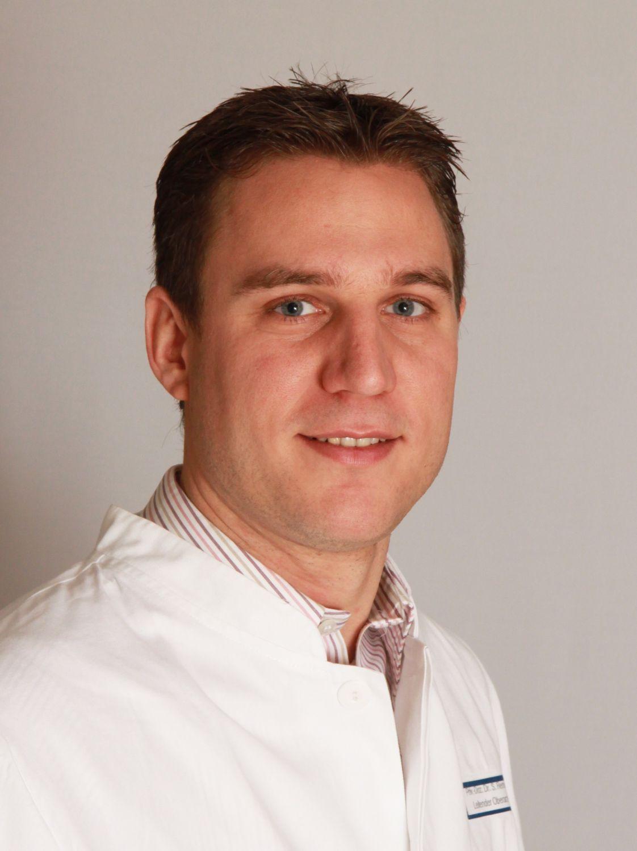 Portrait Prof.Dr.med.StefanP.Renner